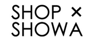 SHOP SHOWA